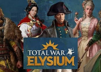 Total War: Elysium