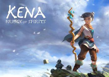 Kena: Bridge of Spirits