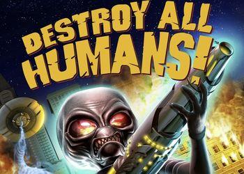 Destroy All Humans! (2005)