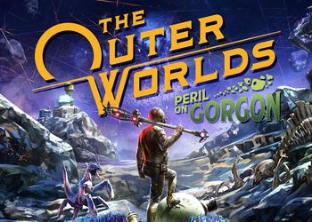 Outer Worlds: Peril on Gorgon, The