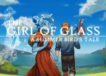 Girl of Glass: A Summer Bird's Tale, The