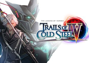 Legend of Heroes: Trails of Cold Steel 4, The