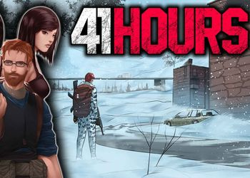 41 Hours