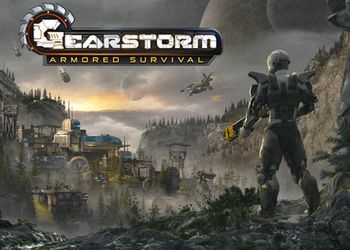 GearStorm - Armored Survival