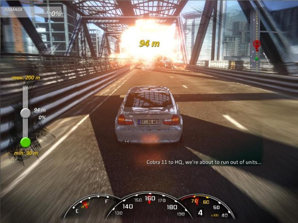 Alarm for Cobra 11: Crash Time (2008) PC | RePack