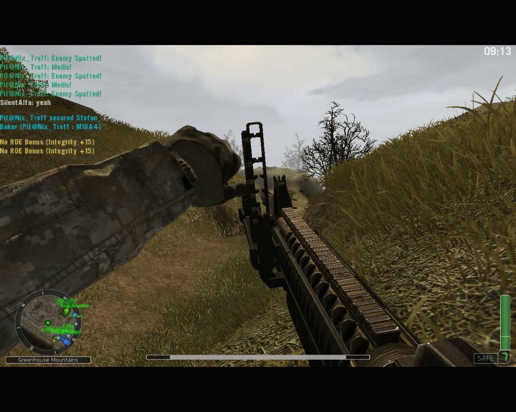 армия игра скачать - фото 9