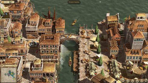 Anno 1404: Венеция