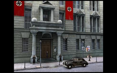 Архивы НКВД: Охота на фюрера. Операция Валькирия