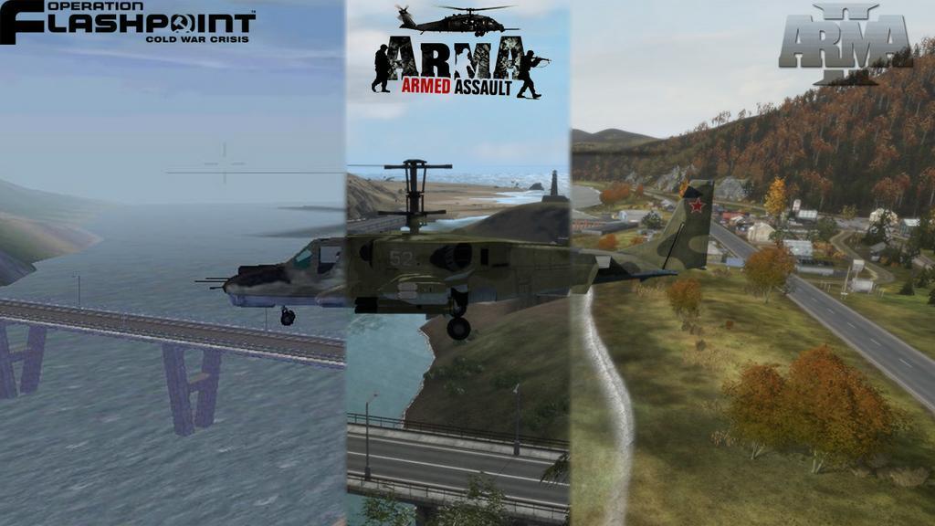 Скачать Игры Арма Через Торрент - фото 2