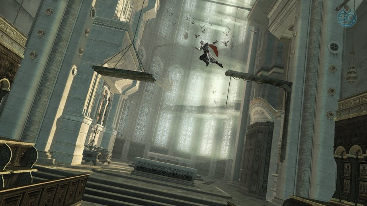 ������ (������� 2009) � ���� Assassin's Creed 2