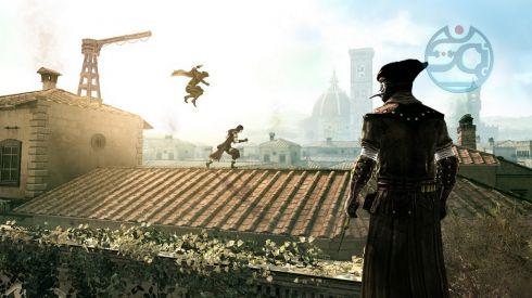 assassins creed brotherhood флаги борджиа
