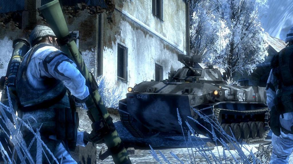 Battlefield Bad Company 2 Full Repack - bagas31com