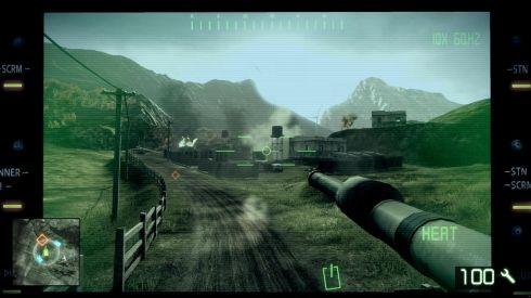 текстуры battlefield bad company 2: