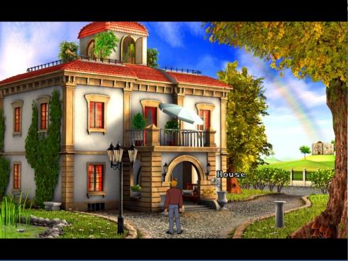 Broken Sword 2.5: Return of the Templars
