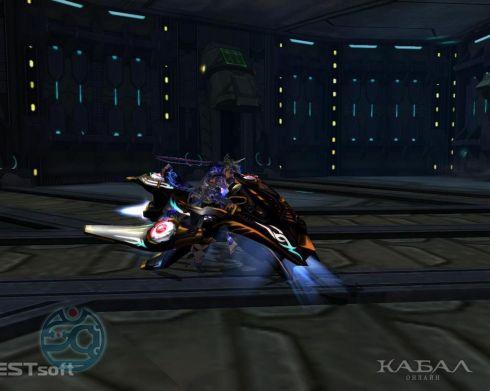 Cabal Online: Наследие тьмы