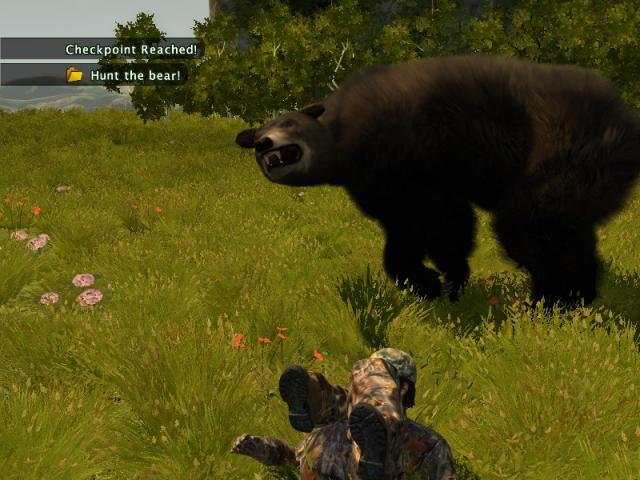 скачать big game hunter 2009