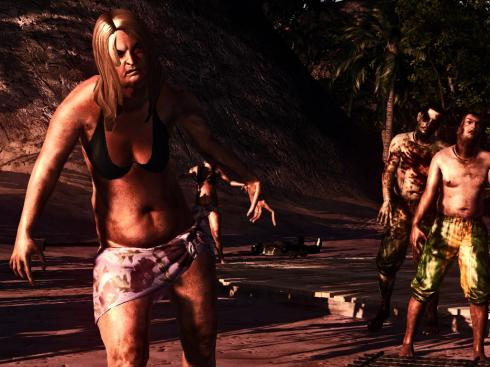 Мертвий острів