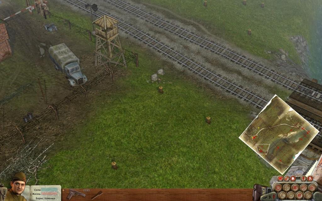 игра диверсанты 3 в тылу врага скачать торрент бесплатно - фото 4