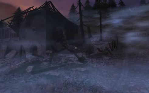Дракула 3: Шлях Дракона