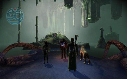 Dragon Age: Origins – Witch Hunt