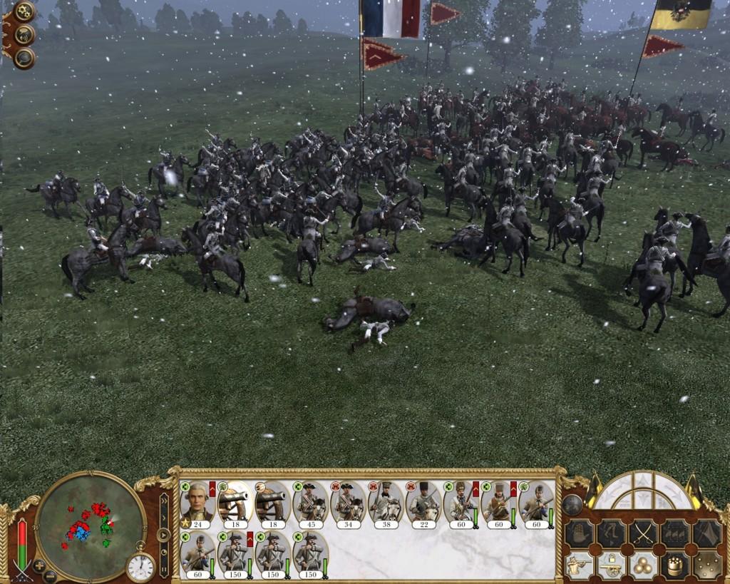 Империя total war