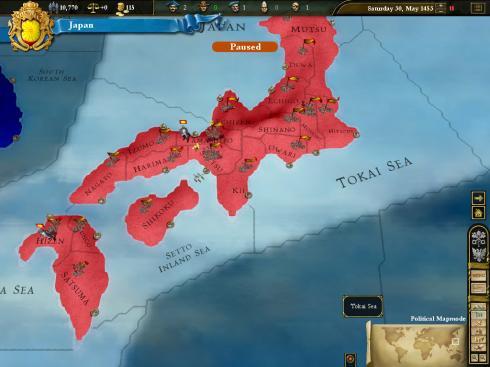 Europa Universalis 3: Complete