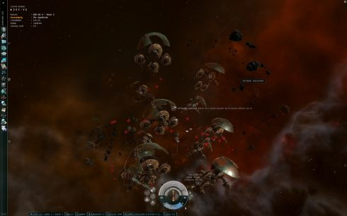 EVE Online: The Second Genesis