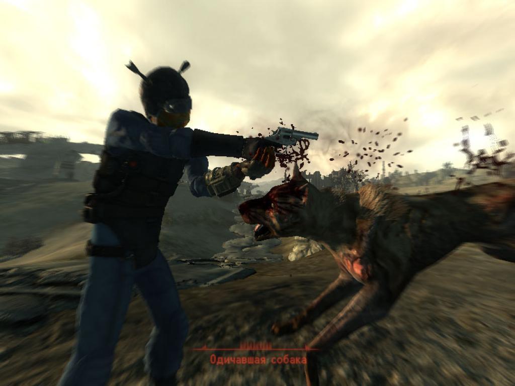 игра Fallout 3 скачать - фото 4