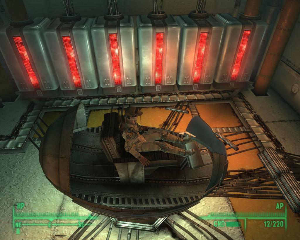 Fallout 3 анкоридж все чемоданы дорожные сумки аукро