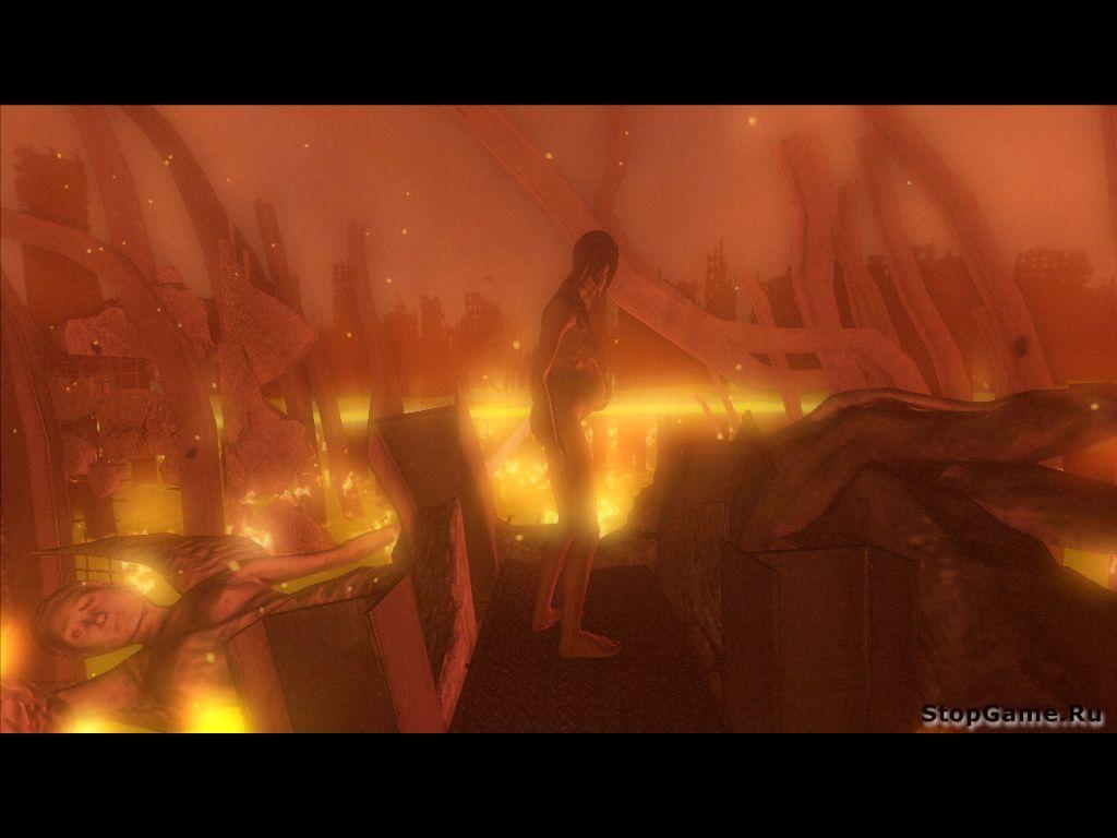 Прохождение игры F.E.A.R. 2: Project Origin
