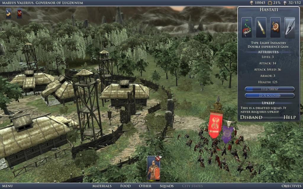 Скачать Imperium Romanum 2 Торрент - фото 10