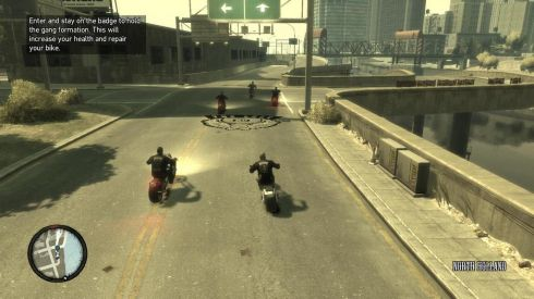 Grand Theft Auto 4: Episodes From Liberty City