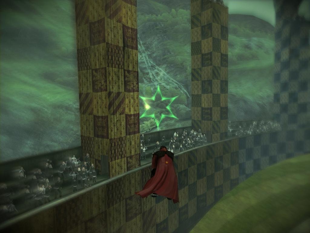 Скачать Гарри Поттер И Принц Полукровка На Пк Игру - фото 6