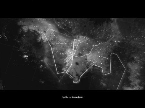 Хроніки Тарр: Правоохоронці Прикордоння
