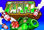 TankZ: Destruction