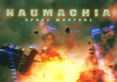Naumachia: Space Warfare