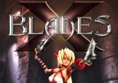 X-Blades: Советы и тактика