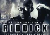 Chronicles of Riddick: Assault on Dark Athena, The