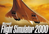 Microsoft Flight Simulator 2000