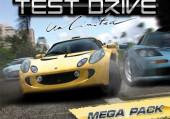 Test Drive Unlimited Megapack