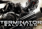 Terminator Salvation: The Videogame