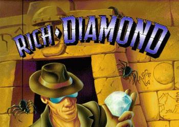 Rich Diamond