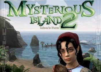 Return to Mysterious Island 2: Mina's Fate