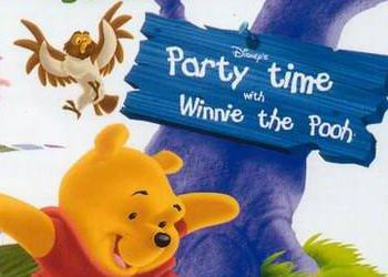Party Time with Winnie the Pooh