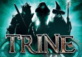 Trine: Save файлы
