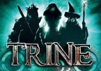 Волшебный мир Trine