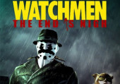 Watchmen: The End Is Nigh Part 1: Save файлы