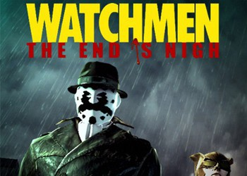 Watchmen: The End Is Nigh Part 1