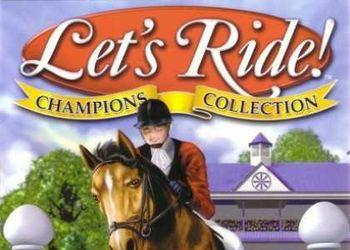 Let's Ride! Championship Dreams
