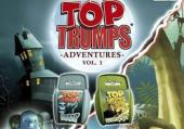 Top Trumps Adventures: Horror & Predators